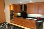 A state of the art kitchen is attractive and functional